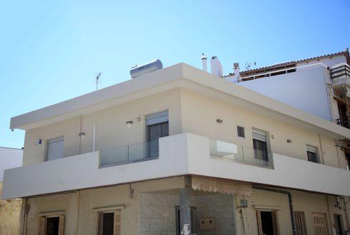 Κατοικία στο Μασταμπά